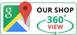 View our shop in 360 degree view