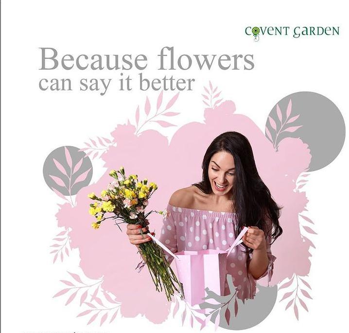 Buy Birthday Flowers Online Dubai