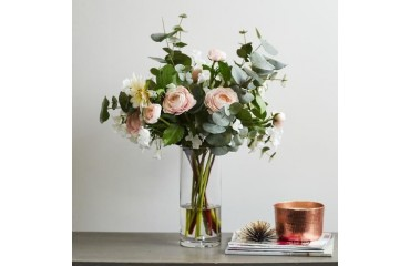 Different types of glass vases filling delight your flower arrangement