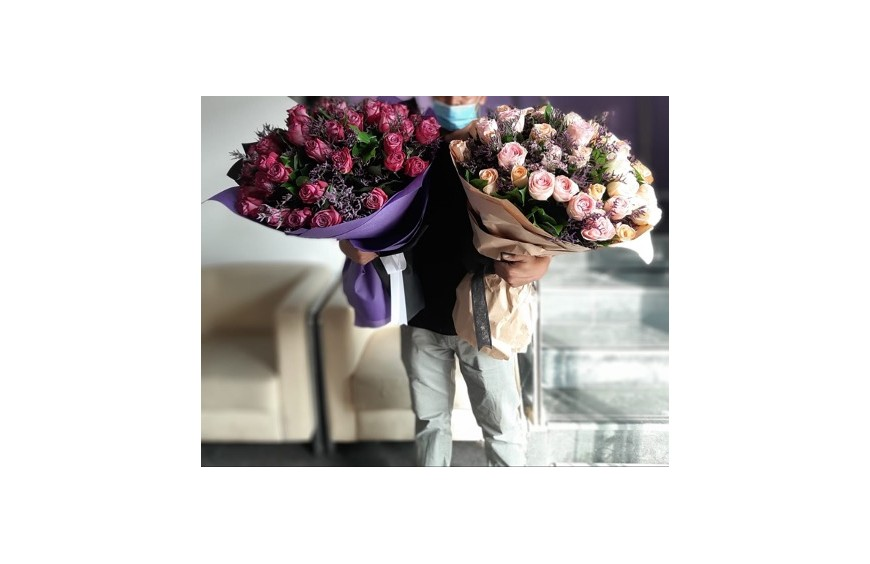 Why online flower delivery is a great option?