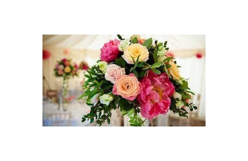 Wedding Flower Decoration Themes for 2021